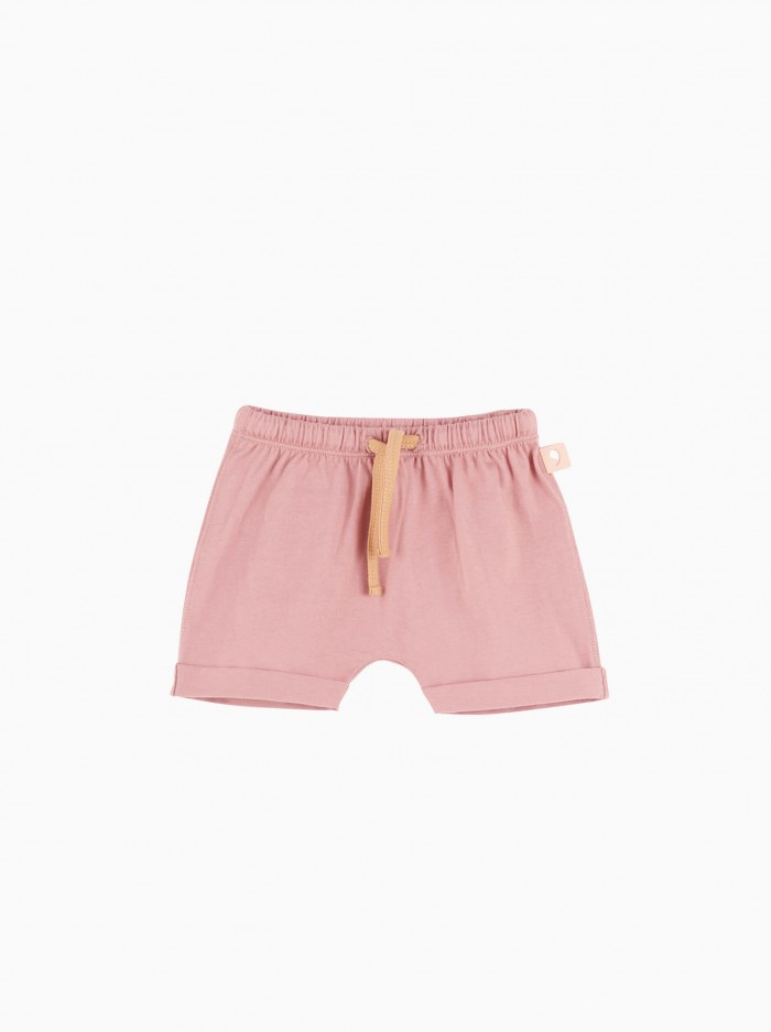 shorts baggy · cereza