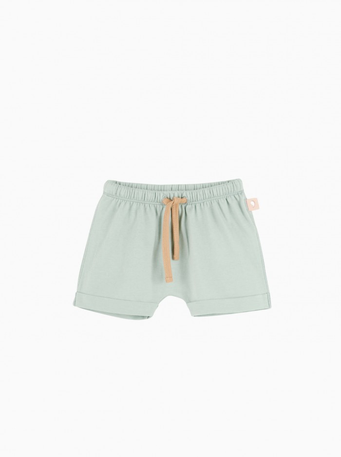 shorts baggy · verde surf