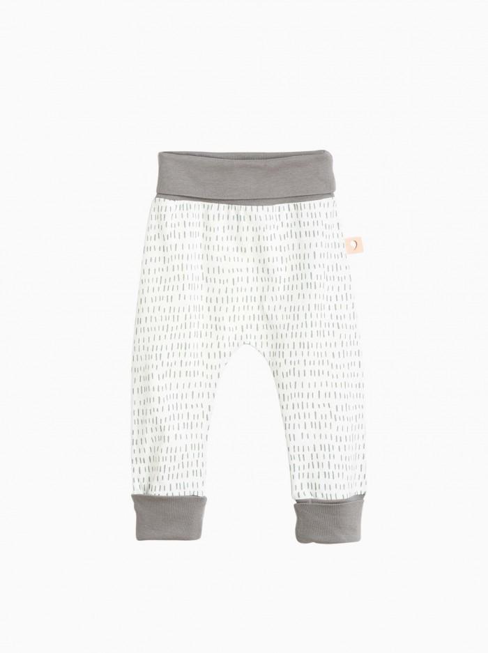 pantalón baggy · strokes gris