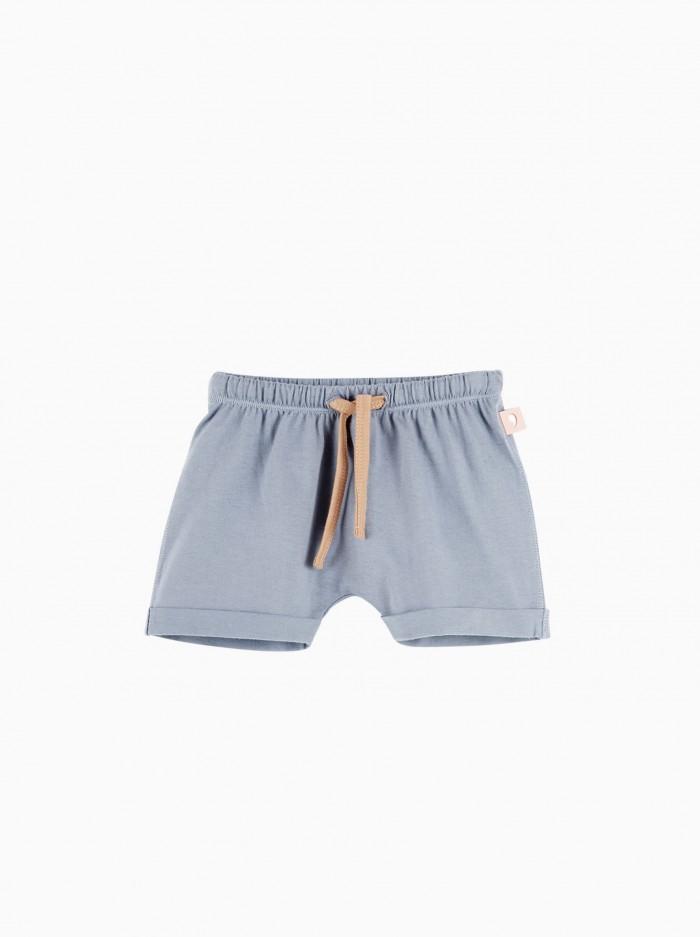 shorts baggy · denim